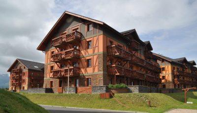 Apartmán na predaj v Tatragolf Resort – Veľká Lomnica