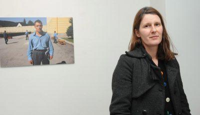 Lena Jakubčáková – V ODLÚČENÍ / SPIS 44 (In Seclusion / File 44) 3D Model