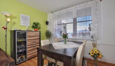 3i byt v Pezinku s výhľadom na Karpaty 3D Model
