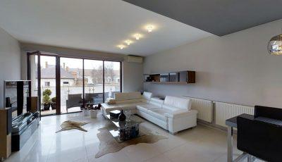 Exkluzívny dvojizbový byt na predaj v Košiciach 3D Model