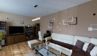 3i byt v Prešove – Šváby 3D Model