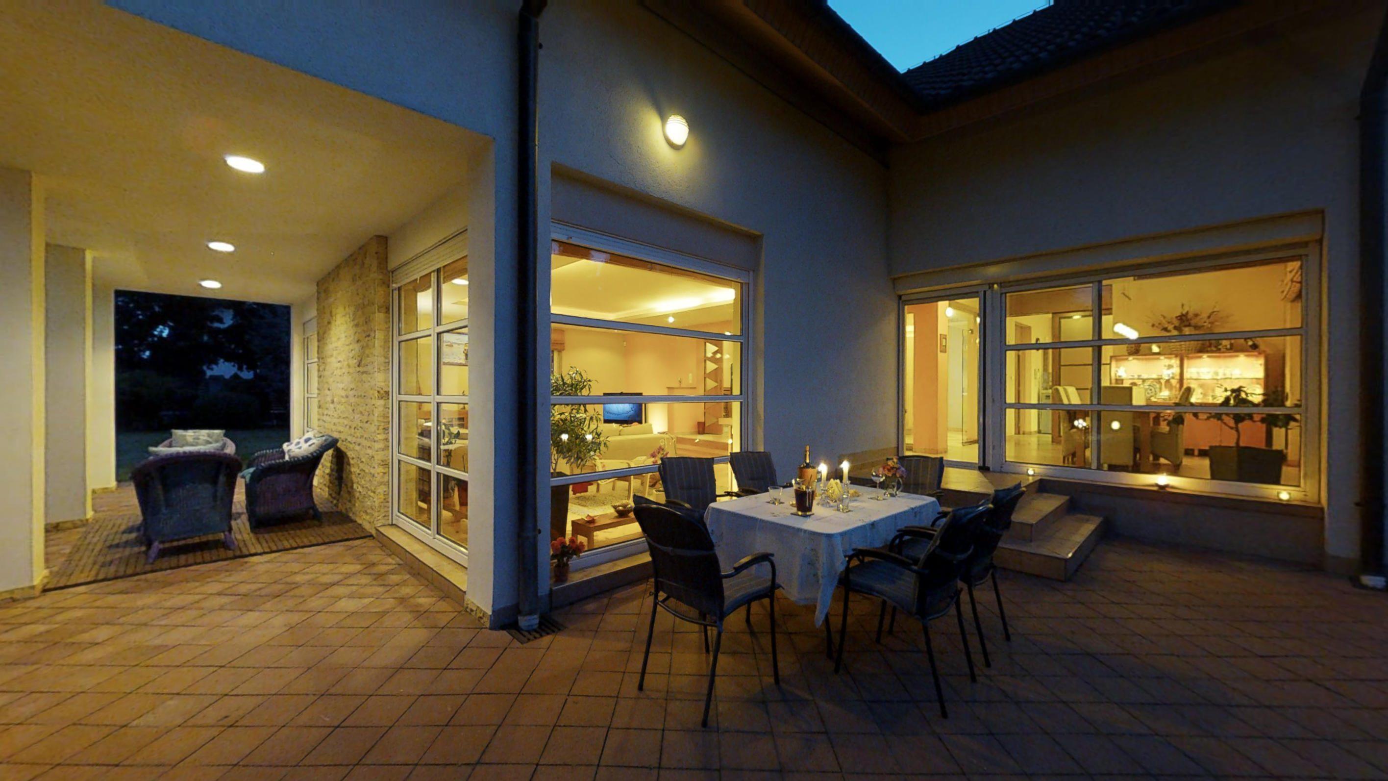 Exkluzívny rodinný dom na predaj vo Vajnoroch