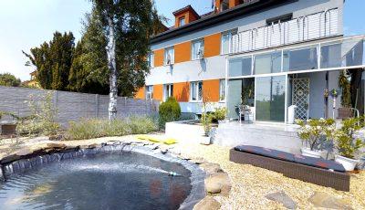 3 izbový byt s atmosférou rodinného domu 3D Model