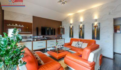 Slnečný 3 izbový byt pri hrádzi v Ivanke pri Dunaji 3D Model
