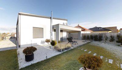 4 izbový rodinný dom na predaj | Rakúsko – Nickelsdorf 3D Model
