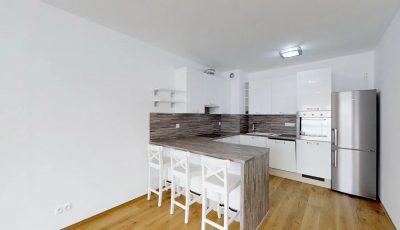 Dvojizbový byt na prenájom | Drotárska ulica 3D Model