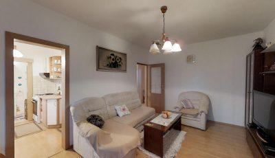 Trojizbový byt v Stupave 3D Model