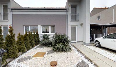 Bernolákovo | 4 izbový rodinný dom 3D Model