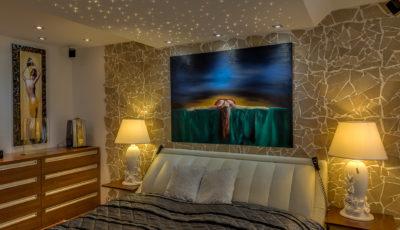Nadštandardný 4 izbový byt na predaj v dobrej lokalite 3D Model