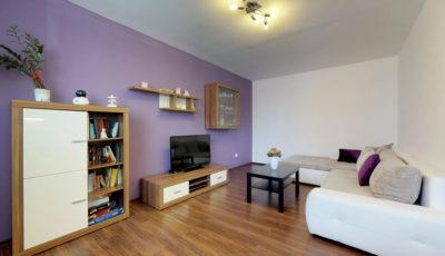 Kompletne rekonštruovaný 2i byt v Pezinku 3D Model