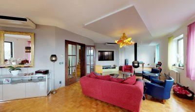 Chránené heslom: Krásny a priestranný dom na predaj vo vyhľadávanej štvrti na bratislavskej Kolibe 3D Model