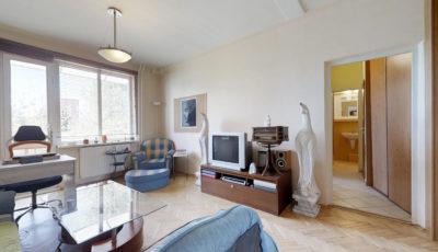 Dvojizbový byt na predaj | BA-Ružinov 3D Model