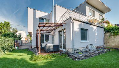 Rodinný dom na predaj v Bratislave – Petržalke 3D Model
