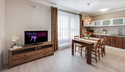 Krásny dvojizbový byt na predaj v Rovinke 3D Model