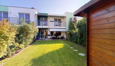 ROVINKA pri Bratislave | 4 izbový rodinný dom 3D Model