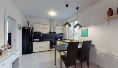 3 izbový byt | Prievidza – Staré sídlisko 3D Model