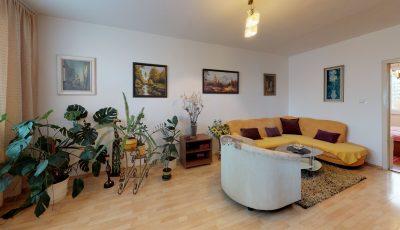 Tri a pol izbový byt na predaj | Partizánske-Šípok 3D Model