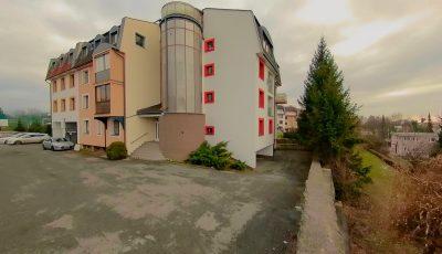Dvojizbový byt s dvojgarážou blízko centra Prešova 3D Model