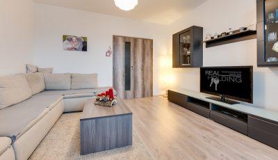 Trojizbový byt po rekonštrukcii v Petržalke 3D Model