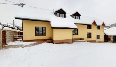 Rodinný dom na predaj | Žilina-Trnové 3D Model
