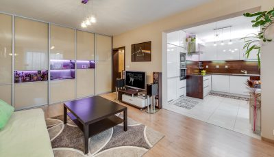 Hľadáte bývanie v Ružinove? Táto ponuka Vás určite nesklame! 3D Model