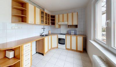 Trojizbový byt na predaj | Prievidza