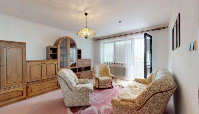 Rodinný dom v obci Podolie | Nové Mesto n/V 3D Model