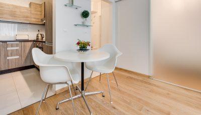 Dizajnový dvojizbový byt s balkónom na prenájom v BA – Karlova Ves 3D Model
