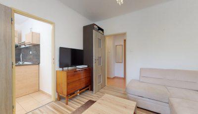 Dvojizbový byt na predaj | Podunajské Biskupice