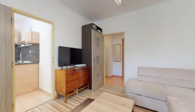 Dvojizbový byt na predaj | Podunajské Biskupice 3D Model