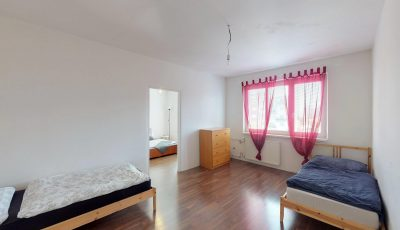 Dvojizbový byt na Fončorde v Banskej Bystrici 3D Model