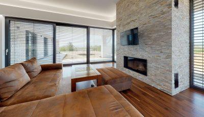 Moderný rodinný dom | PREŠOV 3D Model
