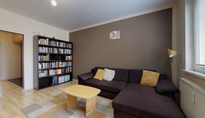 Pekný trojizbový byt na predaj | BA-Petržalka 3D Model