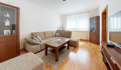 Trojizbový byt na predaj v Smoleniciach
