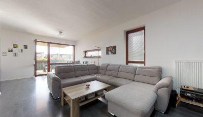 Predám 3-4 izbový byt s dvoma garážovými státiami 3D Model
