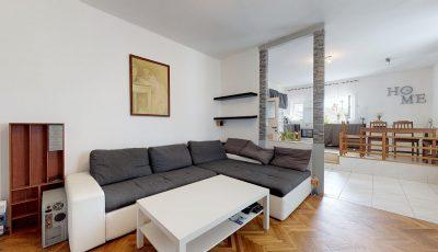 Rodinný dom na predaj na Bratislavskej Kolibe 3D Model