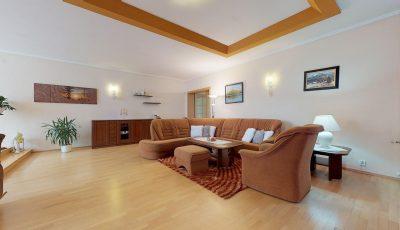Bývajte aj Vy v luxusnom rodinnom dome pri Bratislave 3D Model