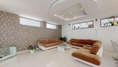 Exkluzívny rodinný dom na predaj | SENEC 3D Model
