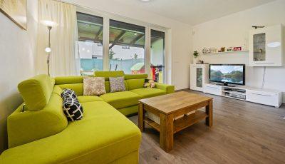Štvorizbový byt v novostavbe | STUPAVA