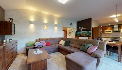 Trojizbový byt v dvojbytovom viladome | Ivanka pri Dunaji