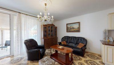 Na predaj rodinný dom pri Nitre – Golianovo