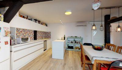 Atypický dvojizbový byt na prenájom | Nitra – Staré mesto