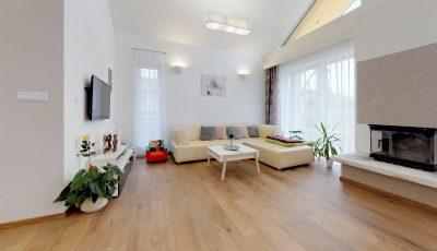 Rodinný dom – novostavba |  Prešov – Solivar