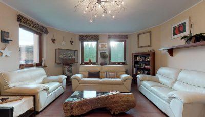 Na predaj elegantný 5-izbový dom v Novej Dedinke