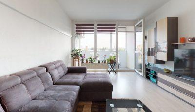 Dvojizbový byt v novostavbe Silvanium – Pezinok