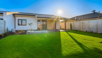 Novostavba rodinného domu | Senec – Réca 3D Model