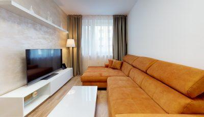 Na predaj jednoizbový byt v Novom meste