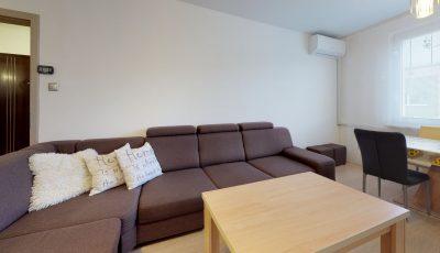 Na predaj štvorizbový byt v Smoleniciach