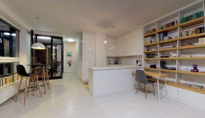 Dvojizbový byt na predaj | Rezidenčný komplex Viktória