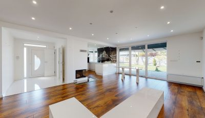 Exkluzívne na predaj rodinný dom  v Šamoríne, časť Kraľovianky 3D Model